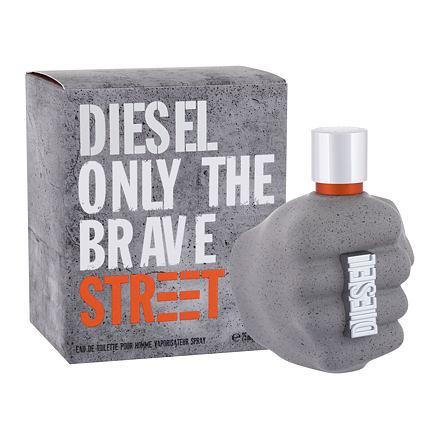 Diesel Only The Brave Street toaletní voda 75 ml pro muže