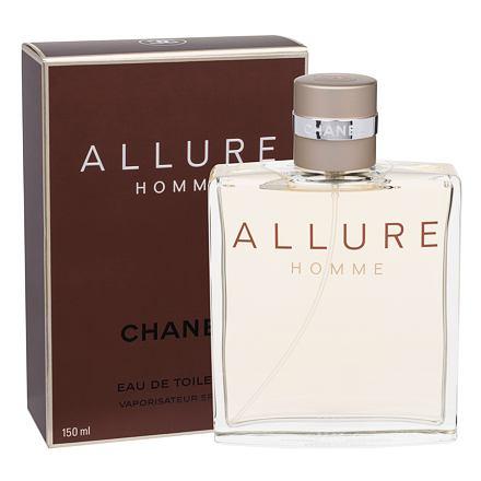Chanel Allure Homme toaletní voda 150 ml pro muže
