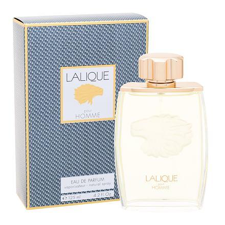 Lalique Pour Homme parfémovaná voda 125 ml pro muže