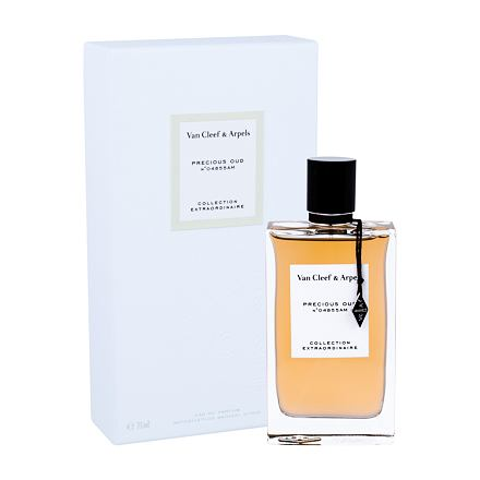 Van Cleef & Arpels Collection Extraordinaire Precious Oud parfémovaná voda 75 ml pro ženy