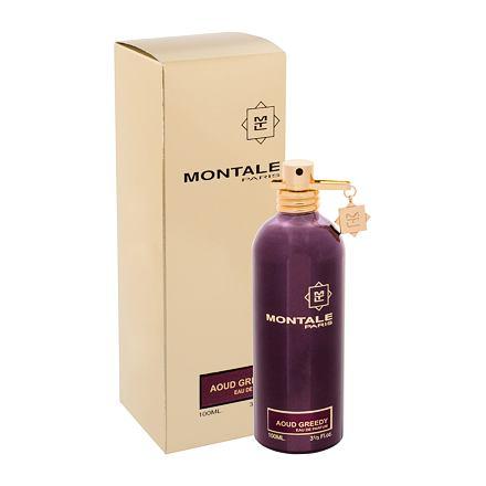 Montale Paris Aoud Greedy parfémovaná voda 100 ml unisex