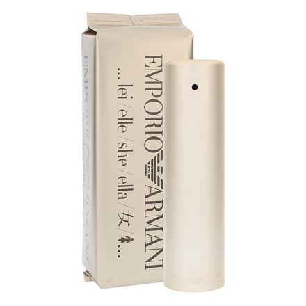 Giorgio Armani Emporio Armani She parfémovaná voda 100 ml pro ženy