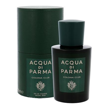 Acqua di Parma Colonia Club kolínská voda 50 ml unisex