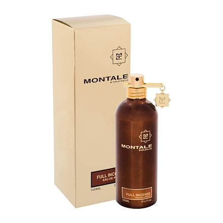 Montale Paris Full Incense parfémovaná voda 100 ml unisex
