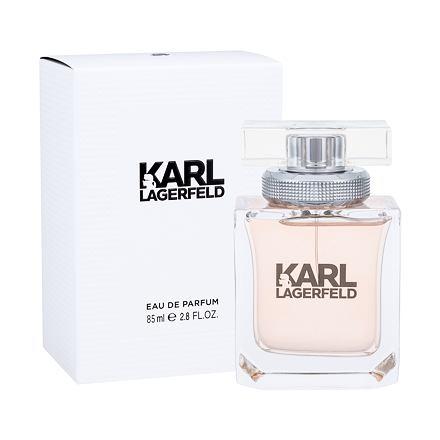 Karl Lagerfeld Karl Lagerfeld For Her parfémovaná voda 85 ml pro ženy