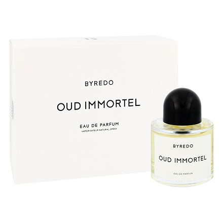 BYREDO Oud Immortel parfémovaná voda 100 ml unisex