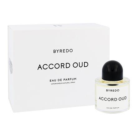 BYREDO Accord Oud parfémovaná voda 50 ml unisex
