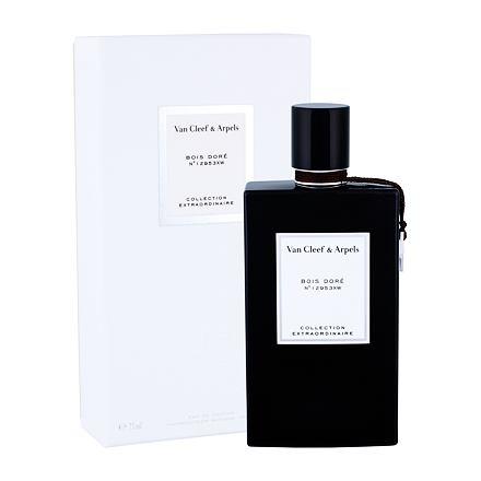 Van Cleef & Arpels Collection Extraordinaire Bois Doré parfémovaná voda 75 ml unisex
