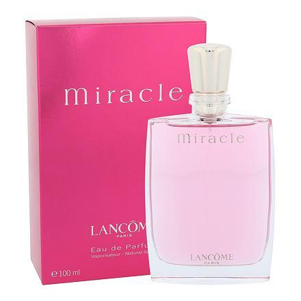 Lancôme Miracle parfémovaná voda 100 ml pro ženy