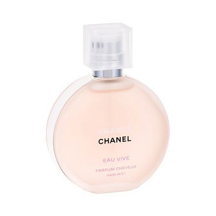 Chanel Chance Eau Vive vlasová mlha 35 ml pro ženy