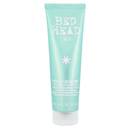 Tigi Bed Head Totally Beachin šampon pro vlasy namáhané sluncem 250 ml pro ženy