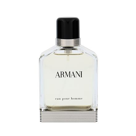 Giorgio Armani Eau Pour Homme 2013 toaletní voda 50 ml pro muže