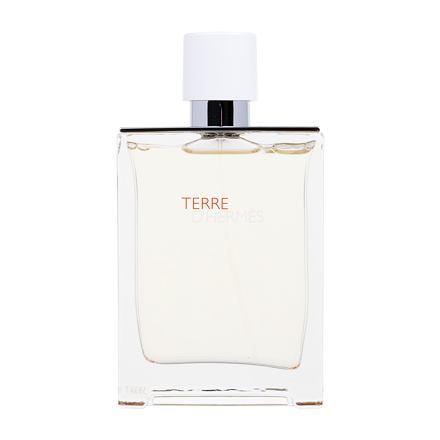 Hermes Terre d´Hermès Eau Tres Fraiche toaletní voda 75 ml Tester pro muže