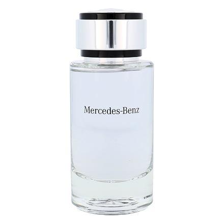 Mercedes-Benz Mercedes-Benz For Men toaletní voda 120 ml pro muže