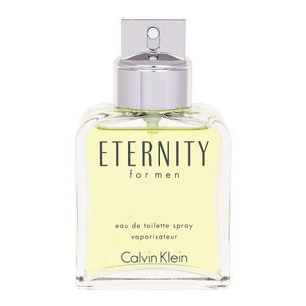 Calvin Klein Eternity toaletní voda 100 ml pro muže