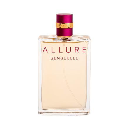 Chanel Allure Sensuelle parfémovaná voda 100 ml pro ženy