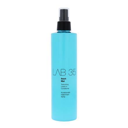 Kallos Cosmetics Lab 35 Beach Mist kondicionér ve spreji pro jemné vlasy 300 ml pro ženy