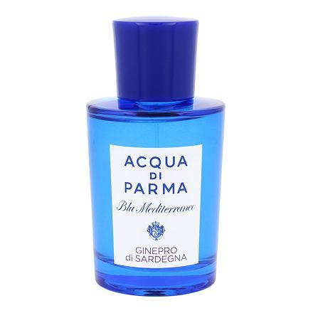 Acqua di Parma Blu Mediterraneo Ginepro di Sardegna toaletní voda 75 ml unisex