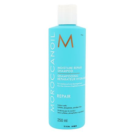 Moroccanoil Repair šampon pro poškozené vlasy 250 ml pro ženy