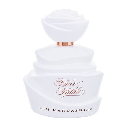 Kim Kardashian Fleur Fatale parfémovaná voda 100 ml pro ženy