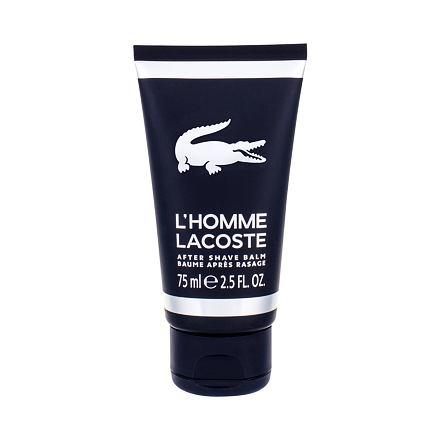 Lacoste L´Homme Lacoste balzám po holení 75 ml pro muže