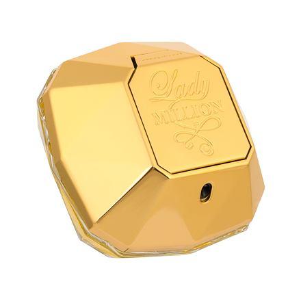 Paco Rabanne Lady Million parfémovaná voda 50 ml Tester pro ženy