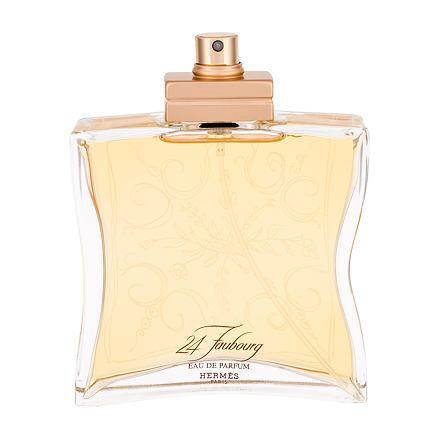 Hermes 24 Faubourg parfémovaná voda 100 ml Tester pro ženy