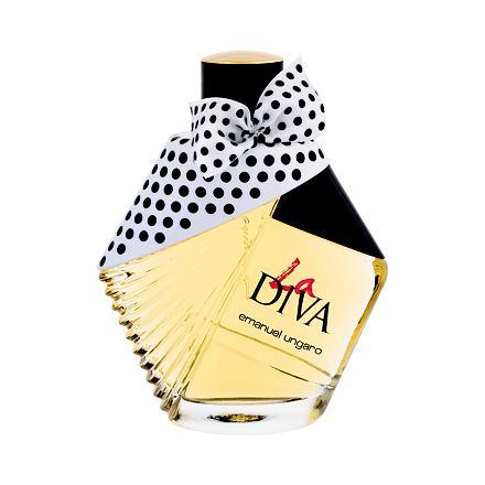 Emanuel Ungaro La Diva parfémovaná voda 100 ml pro ženy