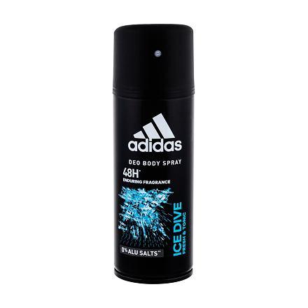 Adidas Ice Dive deospray 150 ml pro muže