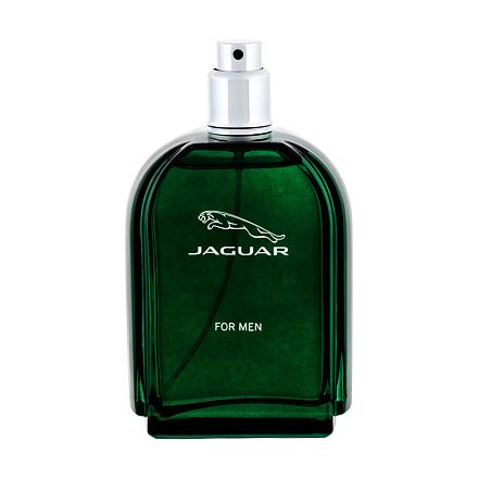 Jaguar Jaguar toaletní voda 100 ml Tester pro muže