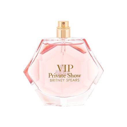 Britney Spears VIP Private Show parfémovaná voda 100 ml Tester pro ženy