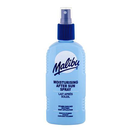 Malibu After Sun Moisturising After Sun Spray zklidňující sprej po opalování 200 ml