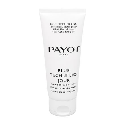 PAYOT Blue Techni Liss Jour denní pleťový krém s ochranou proti modrému světlu 100 ml pro ženy