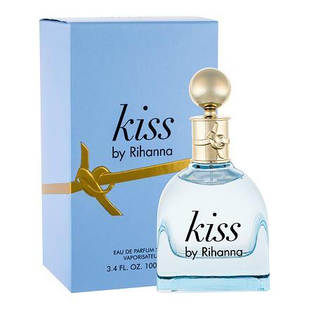 Rihanna Kiss parfémovaná voda 100 ml pro ženy