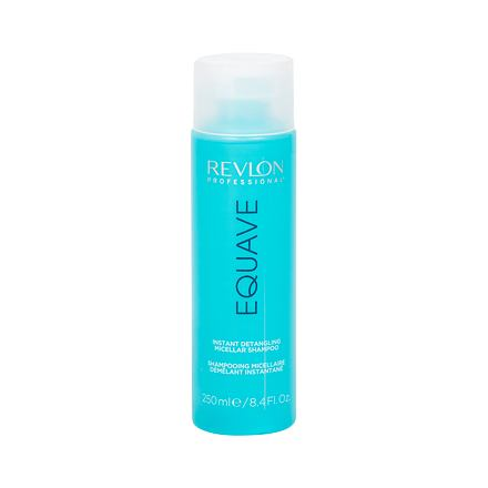 Revlon Professional Equave Instant Detangling Micellar micelární šampon pro snadnější rozčesávání 250 ml pro ženy
