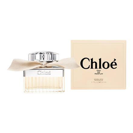 Chloe Chloé parfémovaná voda 30 ml pro ženy
