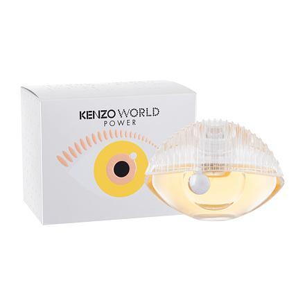 KENZO Kenzo World Power parfémovaná voda 30 ml pro ženy