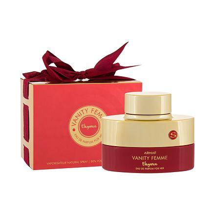 Armaf Vanity Elegance parfémovaná voda 100 ml pro ženy