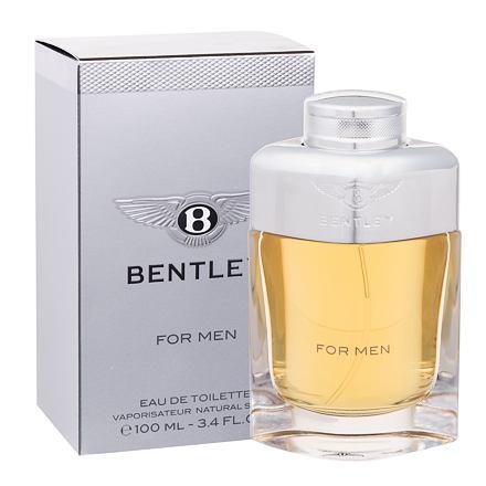 Bentley Bentley For Men toaletní voda 100 ml pro muže