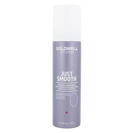 Goldwell Style Sign Just Smooth lak na vlasy 150 ml pro ženy