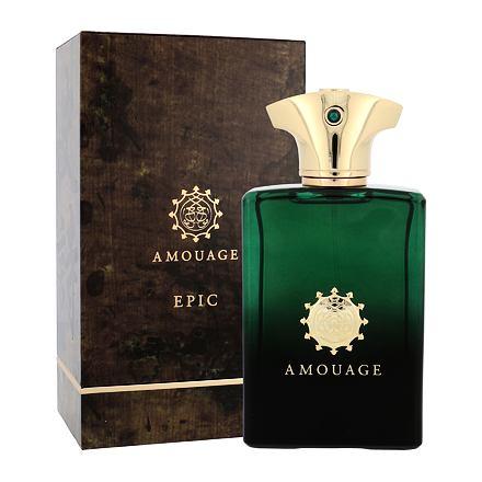 Amouage Epic Man parfémovaná voda 100 ml pro muže