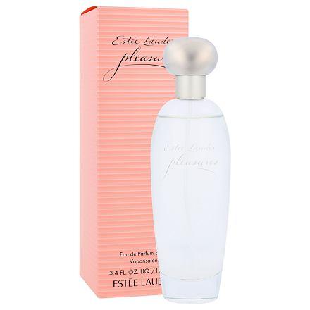 Estée Lauder Pleasures parfémovaná voda 100 ml pro ženy