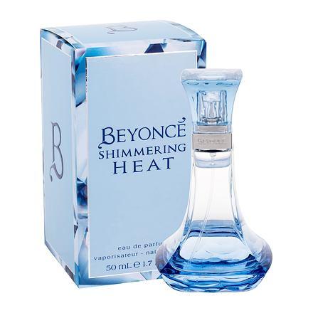 Beyonce Shimmering Heat parfémovaná voda 50 ml pro ženy