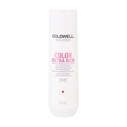 Goldwell Dualsenses Color Extra Rich šampon pro hrubé barvené vlasy 250 ml pro ženy