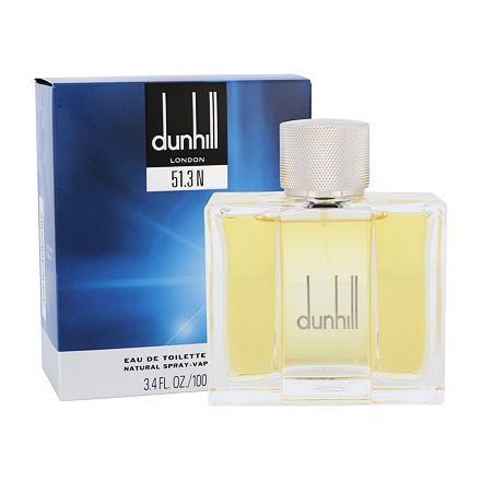 Dunhill 51,3 N toaletní voda 100 ml pro muže