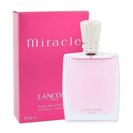 Lancôme Miracle parfémovaná voda 50 ml pro ženy