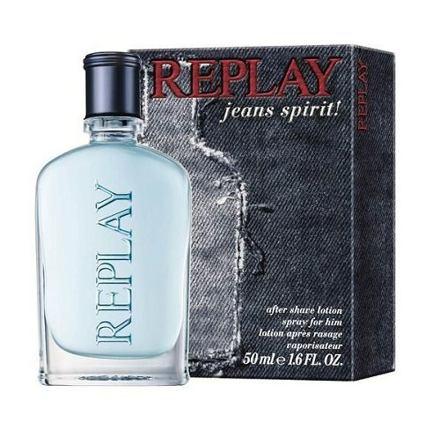 Replay Jeans Spirit! For Him toaletní voda 75 ml Tester pro muže