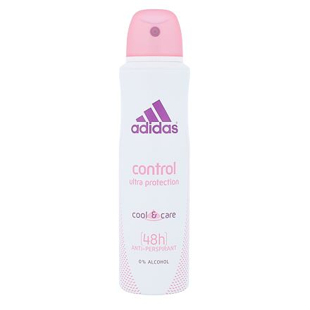 Adidas Control 48h antiperspirant deospray 150 ml pro ženy