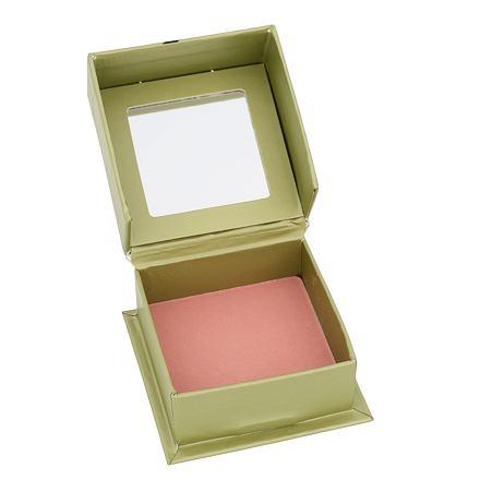 Benefit Dandelion rozjasňující tvářenka 10 g odstín Soft Pink