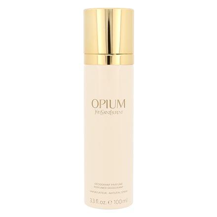 Yves Saint Laurent Opium deospray bez obsahu hliníku 100 ml pro ženy